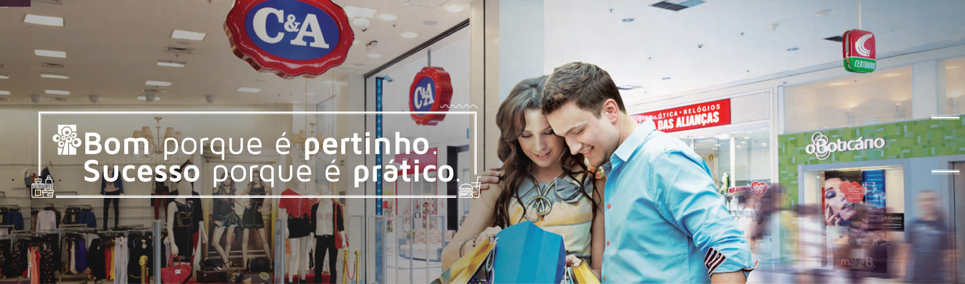 Shopping Bonsucesso
